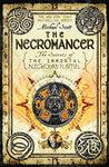 The Necromancer (The Secrets of the Immortal Nicholas Flamel) (9780385735315): Michael Scott: Books