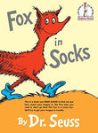 Fox in Socks (Beginner Books) (9780394800387): Dr. Seuss, Theodore Geisel: Books