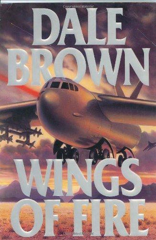 Wings of Fire (9780399148606): Dale Brown: Books