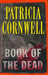 Book of the Dead: Patricia Cornwell: 9780399153938: Books
