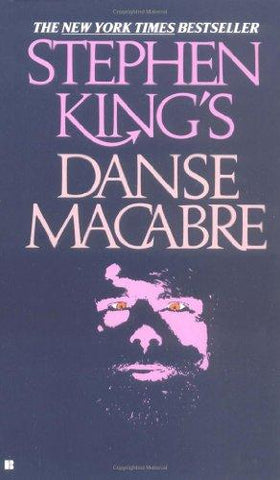 Danse Macabre: Stephen King: 9780425104330: Books