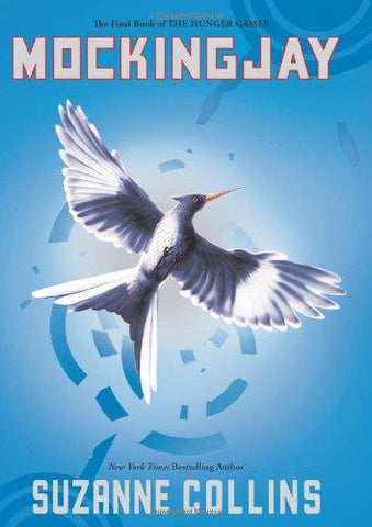 Mockingjay (The Hunger Games) (9780439023511): Suzanne Collins: Books