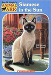 Siamese in the Sun (Animal Ark): Ben M. Baglio, Ann Baum: 9780439687577: Books