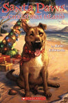Santa Paws #9: Santa Paws On Christmas Island: Kris Edwards: 9780439888127: Books
