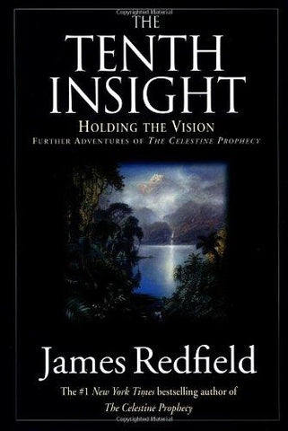 The Tenth Insight: Holding the Vision: James Redfield: 9780446519083: Books