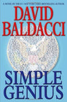 Simple Genius (King & Maxwell): David Baldacci: 9780446580342: Books