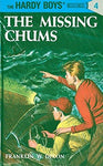 The Missing Chums (Hardy Boys, Book 4): Franklin W. Dixon: 9780448089041: Books