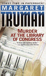 Murder at the Library of Congress (Capital Crimes): Margaret Truman: 9780449001950: Books