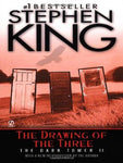 The Drawing of the Three: (The Dark Tower #2): Stephen King: 9780451210852: Books
