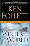 Winter of the World: Book Two of the Century Trilogy: Ken Follett: 9780525952923: Books