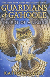 Guardians of Ga'Hoole: The Rise of a Legend: Kathryn Lasky: 9780545509787: Books