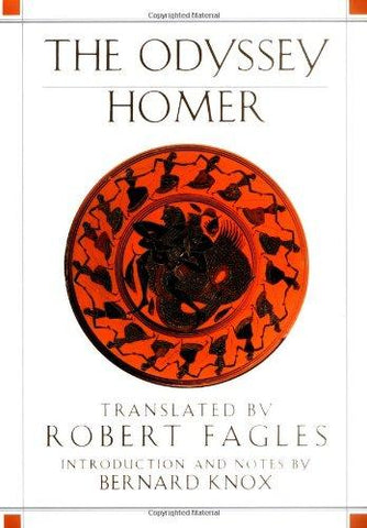 The Odyssey (9780670821624): Homer, Robert Fagles, Bernard Knox: Books