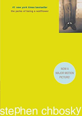 The Perks of Being a Wallflower: Stephen Chbosky: 9780671027346: Books