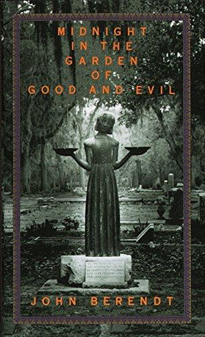 Midnight in the Garden of Good and Evil (9780679429227): John Berendt: Books