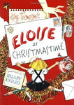Eloise at Christmastime: Kay Thompson, Hilary Knight: 9780689830396: Books