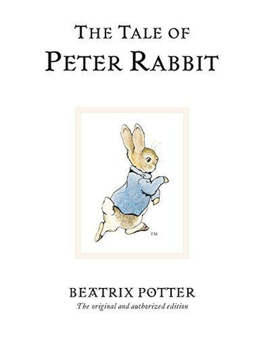 The Tale of Peter Rabbit (9780723247708): Beatrix Potter: Books
