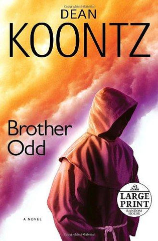 Brother Odd (Odd Thomas Novels) (9780739326770): Dean Koontz: Books