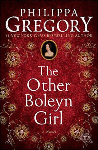 The Other Boleyn Girl (9780743227445): Philippa Gregory: Books