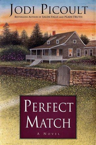 Perfect Match: A Novel: Jodi Picoult: 9780743418720: Books