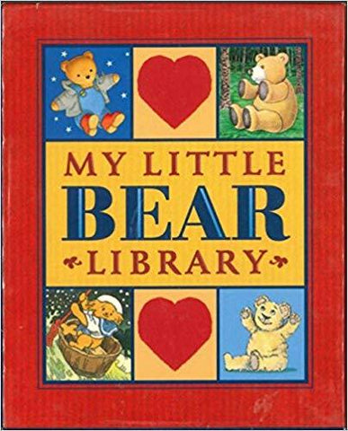 My Little Bear Library: 9780760765418: Books