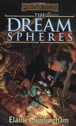 The Dream Spheres (Forgotten Realms: Songs and Swords, Book 5) (9780786913428): Elaine Cunningham: Books