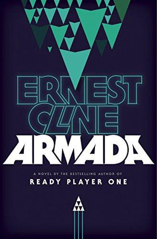 Armada: A Novel (9780804137256): Ernest Cline: Books