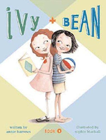Ivy & Bean (Book 1) (Bk. 1) (0765145110686): Annie Barrows, Sophie Blackall: Books