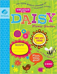 Welcome to the Daisy Flower Garden: Girls Scounts of America: 9780884417095: Books