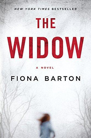 The Widow (9781101990261): Fiona Barton: Books