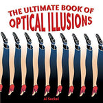 The Ultimate Book of Optical Illusions: Al Seckel: 8601401090083: Books