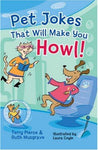 Pet Jokes That Will Make You Howl!: Terry Pierce, Ruth Musgrave, Laura Coyle: 9781402748394: Books