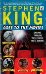 Stephen King Goes to the Movies: Stephen King: 9781416592365: Books