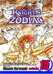 Knights of the Zodiac (Saint Seiya), Vol. 15 (9781421506562): Masami Kurumada: Books