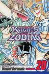 Knights of the Zodiac (Saint Seiya), Vol. 20 (20) (9781421510828): Masami Kurumada: Books