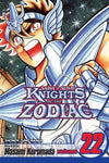 Knights of the Zodiac (Saint Seiya), Vol. 22 (22) (9781421510842): Masami Kurumada: Books