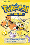 Pokémon Adventures, Vol. 4 (2nd Edition): Hidenori Kusaka, Mato: 9781421530574: Books