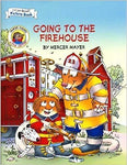 Little Critter: Going to the Firehouse: Mercer Mayer: 9781435126534: Books