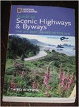 National Geographic Guide to Scenic Highways & Byways: National Geographic Guide to Scenic Highways & Byways: 9781435129498: Books