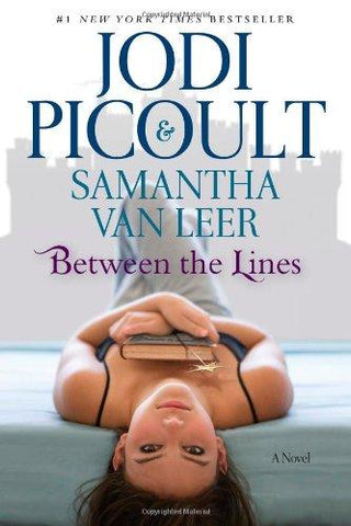 Between the Lines (9781451635751): Jodi Picoult, Samantha van Leer: Books