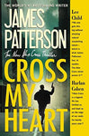 Cross My Heart (Alex Cross (19)) (9781455515813): James Patterson: Books