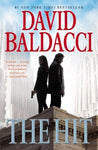 The Hit (Will Robie Series) (9781455521173): David Baldacci: Books