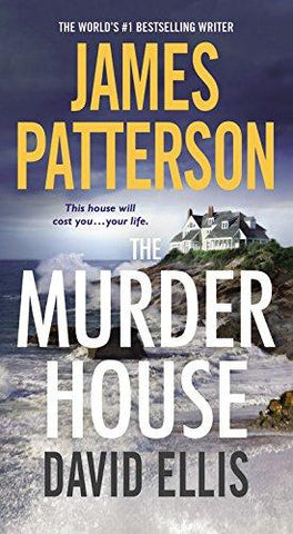 The Murder House (9781455589913): James Patterson, David Ellis: Books