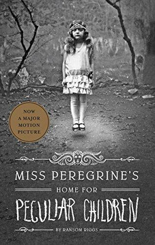 Miss Peregrine's Home for Peculiar Children (Miss Peregrine's Peculiar Children) (9781594746031): Ransom Riggs: Books