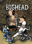 Bighead: Jeffrey Brown: 9781891830563: Books
