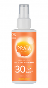 Spray Solair Corps Sfp30 100Ml