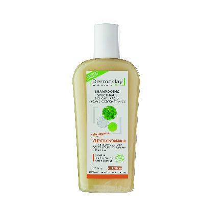 Sh. Cheveux Normaux 250Ml