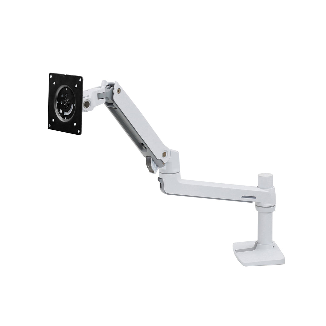 Ergotron® LX Single Monitor Arm
