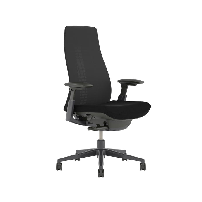 Fern Office Chair with Adjustable Lumbar