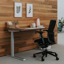 Load image into Gallery viewer, Zody Office Chair with Height Adjustable Arms