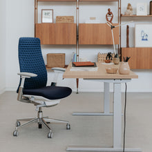 Load image into Gallery viewer, Fern Digital Knit Office Chair